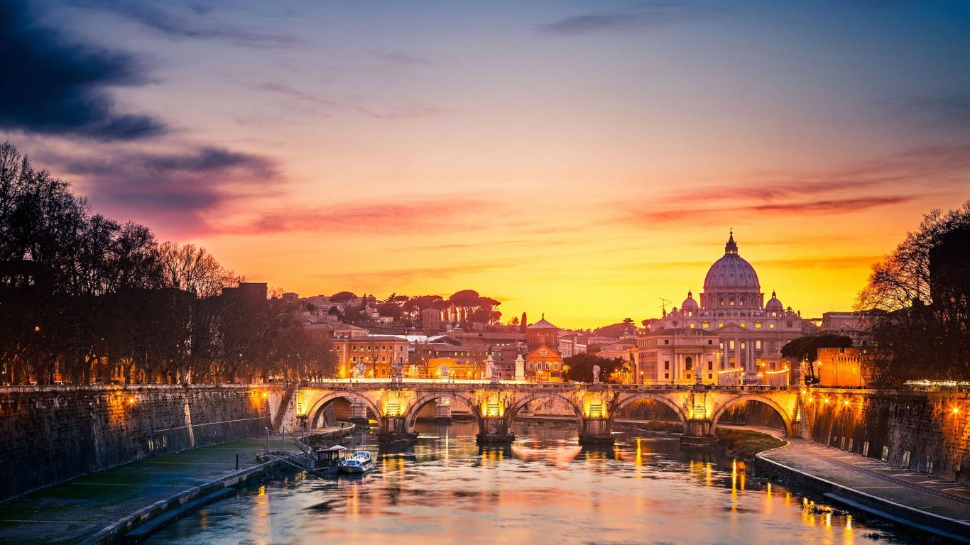 Dating-Seiten in Rom Mittwoch Abend Matchmaking